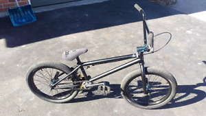 We The People bmx bike ALMOST NEW!!