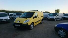 Peugeot Expert 2.0HDi 120 L2 H1 LWB ( 2.93t ), Very Clean & New Cambelt.