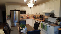 Beautiful 5 1/2 Appartment in Pierrefonds
