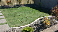 Landscape and interlock work at great prices. Save the tax!