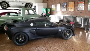 2011 Lotus Exige S260 Final Edition