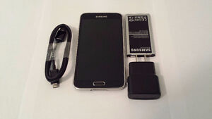 SAMSUNG GALAXY S5 (UNLOCKED) ONLY $260 * S4/ NOTE 3/ 4 IN STOCK