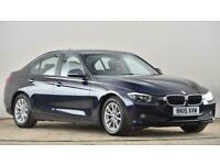 2015 BMW 3 Series 320d EfficientDynamics Business 4dr Saloon diesel Manual