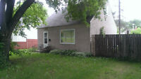 3 Bedroom home near Jubilee and Osborne St.- across from a park