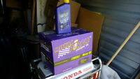 ROYAL PURPLE  synthetic  motor oil  cheep !