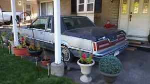 1982 Ford Thunderbird, make an offer!