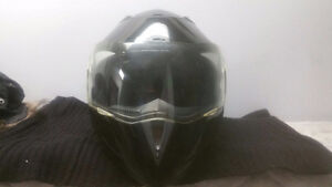 Motorcycle Helmet with adjustable vents idea for any weather