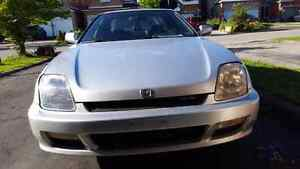 NEED SPACE - 2001 Honda prelude LOW KM