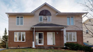 Semi Detached Renovated 2 Level  - 3Bed  - Avail Feb 1 - Pets OK