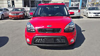 2013 Kia Soul SUV, Crossover, LOW MILEAGE, 3 YEARS WARRANTY. Mississauga / Peel Region Toronto (GTA) Preview