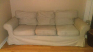 Ashley furniture couch
