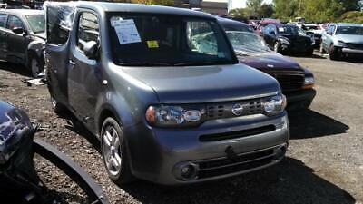 Engine Assembly Nissan NISSAN CUBE 09 10