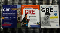 GRE Study Guides