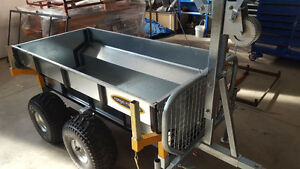 ATV OFFROAD TRAILERS ****LIMITED QUANTITIES**** St. John's Newfoundland image 3