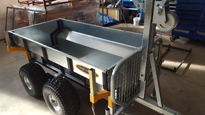 ATV Offroad Trailer ****LIMITED QUANTITIES**** St. John's Newfoundland image 3