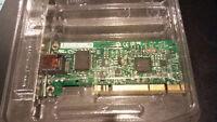 Intel Gigabit Network Card - PCI