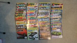 Toy Cars and Models Magazine