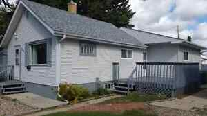 2bdrm house for rent