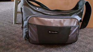 Columbia baby diaper bag
