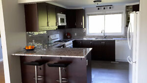 NEPEAN BUNGALOW $1650 Available DEC 1st Half Price 1st month