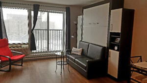 Lease Transfer for a Studio Apartment
