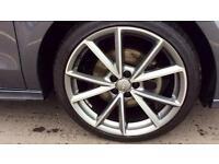 2015 Audi A1 1.6 TDI S Line 5dr Manual Diesel Hatchback