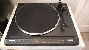 Nikko NP-800ll direct drive turntable