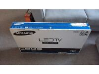 Brand new Samsung led TV 32 inch