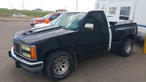 92 gmc sierra shortbox stepside