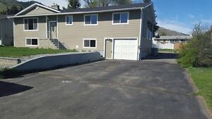 5 BDRM House for sale in Westsyde REDUCED PRICE