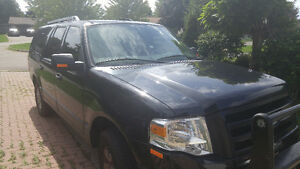 2010 Ford Expedition Xl max SUV, Crossover