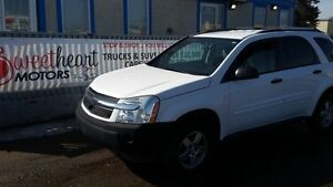 2005 Chevrolet Equinox LS LOW KMS LIKE NEW