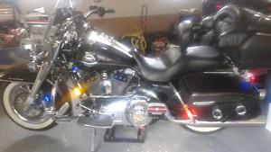 2008 Harley Road King Classic