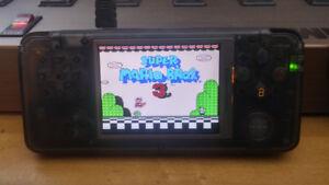 SUPER GAMEBOY MINI CLASSIC NES SNES GB GBC SEGA ADV