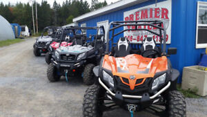 Best Prices on ATV/Side X Sides starting at $20.00 weekly!