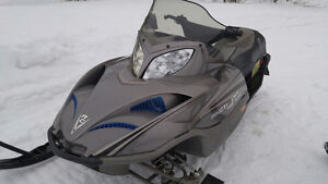 2004 Arctic Cat T660 Turbo Snowmobile