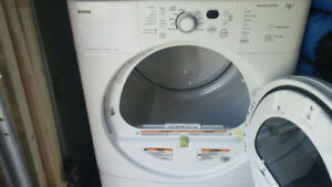 Moving Sale:Kenmore Elite HE Front load dryer.