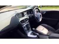 2016 Volvo V40 D3 (4 Cyl 150) Inscription wit Manual Diesel Hatchback