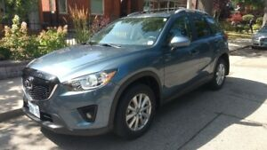 2014 Mazda CX-5 GS SUV, Crossover, One owne, accident free