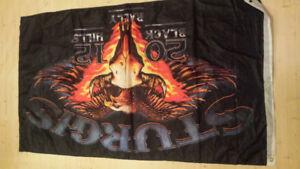Sturgis flag 2012 flag