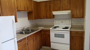 LARGE 1-BED Westend Avail Now or June 1st 154 st
