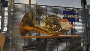 French Horn -  Slightly Used