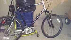 Bike 21 speed