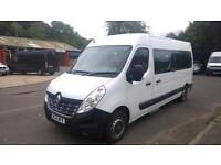 Renault Master Lm39 Business dCi Quickshift DIESEL SEMIAUTOMATIC 2015/15