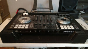 DDJ-SX2 and 12 inch alto speaker in perfect working condition.