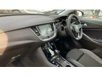 2020 Vauxhall Grandland X 1.2 Turbo SRi Nav Auto (s/s) 5dr SUV Petrol Automatic