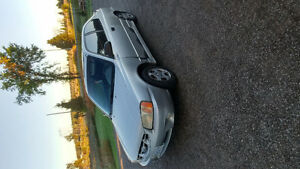 2001 Hyundai Accent Coupe (2 door) Peterborough Peterborough Area image 5