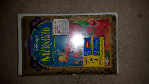 I have all original Vhs Disney videos never opened for sale