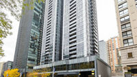 Downtown Condo Unobstructed Views!!