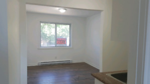 "New Apartment In longueuil ''Hot Water and Laundry"" included!"